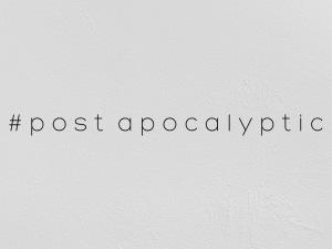 postapocalyptic